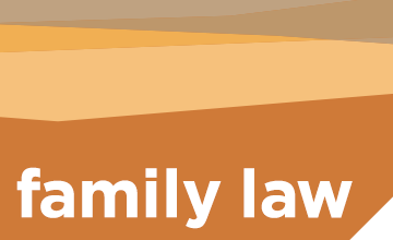 Family Law Update November 2020