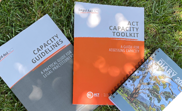 Law Society welcomes launch of Capacity Toolkit helping lawyers support clients with disability
